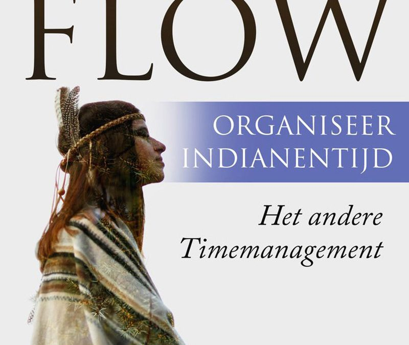 Workshop 'Plan Flow' door Iris Berger, 2 oktober